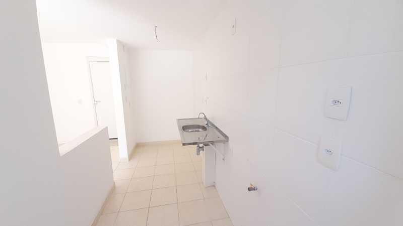 12 - Apartamento 2 quartos à venda Camorim, Rio de Janeiro - R$ 320.000 - SVAP20399 - 14