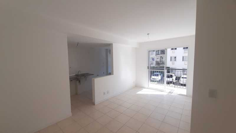 2 - Apartamento 2 quartos à venda Camorim, Rio de Janeiro - R$ 320.000 - SVAP20399 - 4