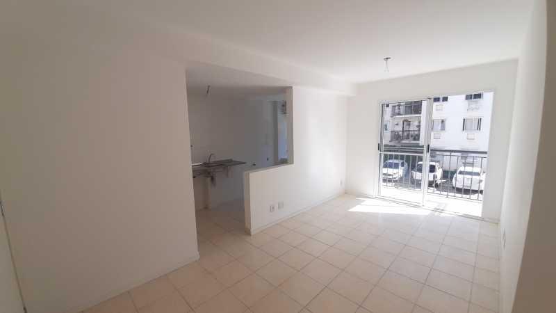 6 - Apartamento 2 quartos à venda Camorim, Rio de Janeiro - R$ 320.000 - SVAP20399 - 8