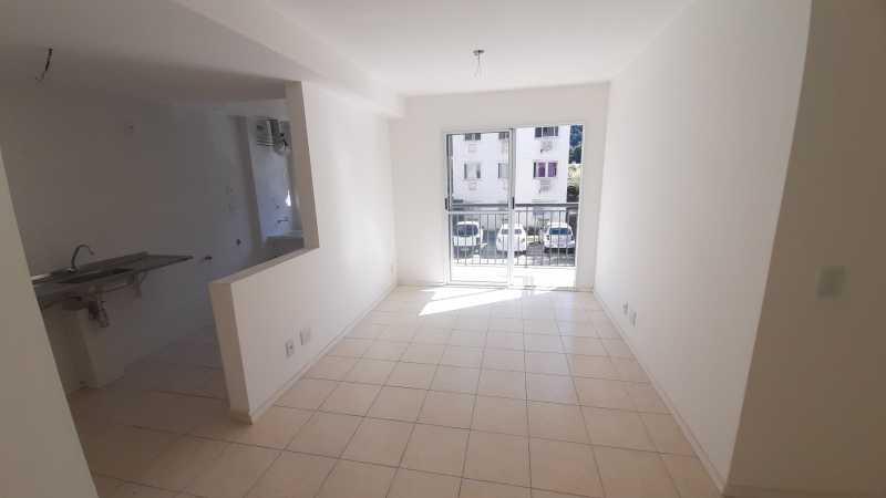 3 - Apartamento 2 quartos à venda Camorim, Rio de Janeiro - R$ 320.000 - SVAP20399 - 5