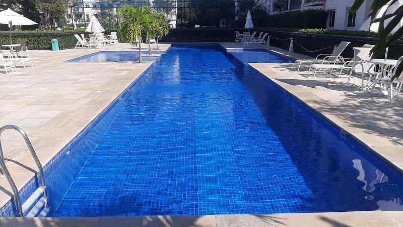 28 - Apartamento 2 quartos à venda Camorim, Rio de Janeiro - R$ 320.000 - SVAP20399 - 1