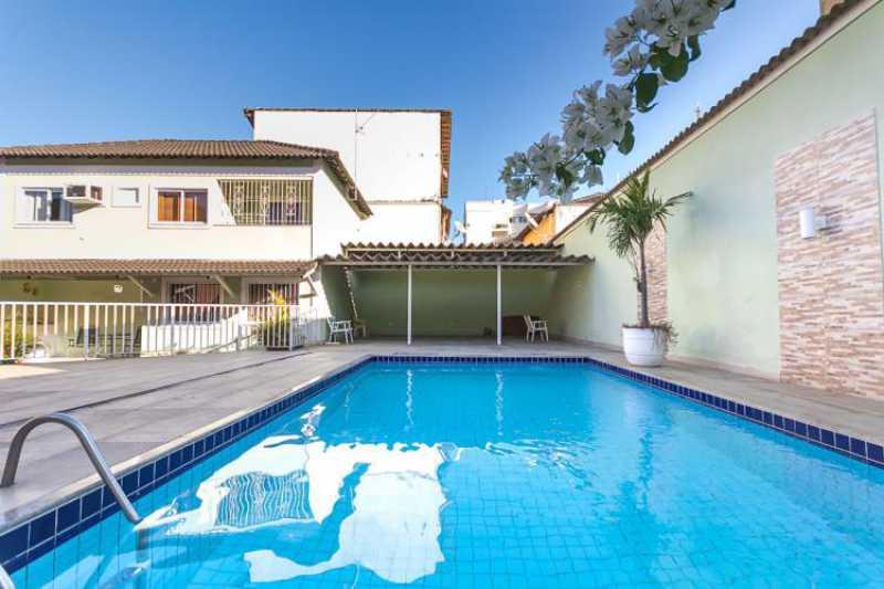 fotos-7 - Casa em Condomínio 3 quartos à venda Pechincha, Rio de Janeiro - R$ 559.000 - SVCN30114 - 4