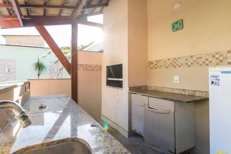 27 - Casa em Condomínio 3 quartos à venda Pechincha, Rio de Janeiro - R$ 558.900 - SVCN30115 - 28