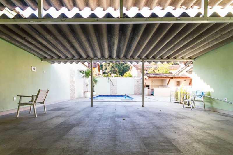 28 - Casa em Condomínio 3 quartos à venda Pechincha, Rio de Janeiro - R$ 558.900 - SVCN30115 - 29