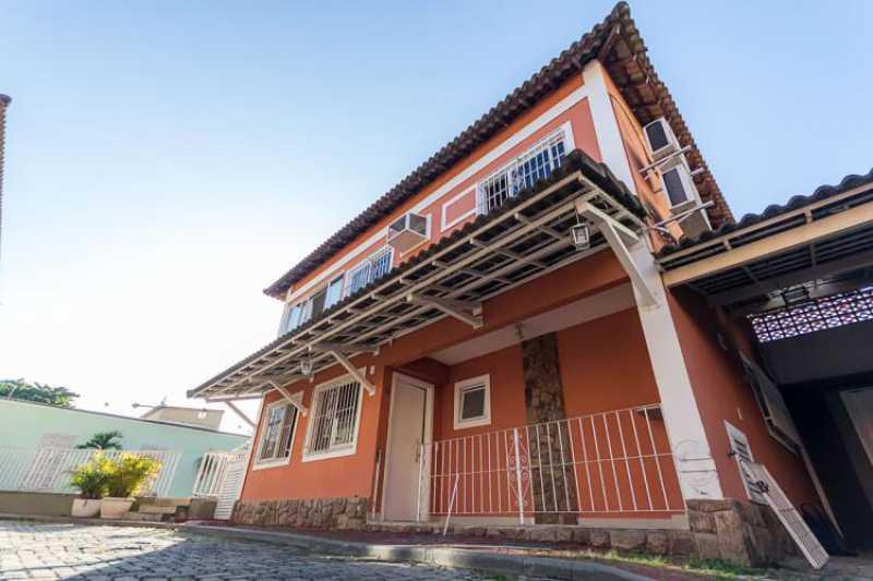 2 - Casa em Condomínio 3 quartos à venda Pechincha, Rio de Janeiro - R$ 558.900 - SVCN30115 - 3