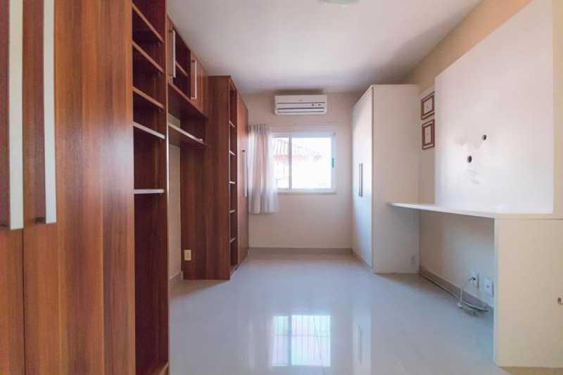 17 - Casa em Condomínio 3 quartos à venda Pechincha, Rio de Janeiro - R$ 558.900 - SVCN30115 - 18