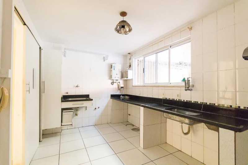 25 - Casa em Condomínio 3 quartos à venda Pechincha, Rio de Janeiro - R$ 558.900 - SVCN30115 - 26