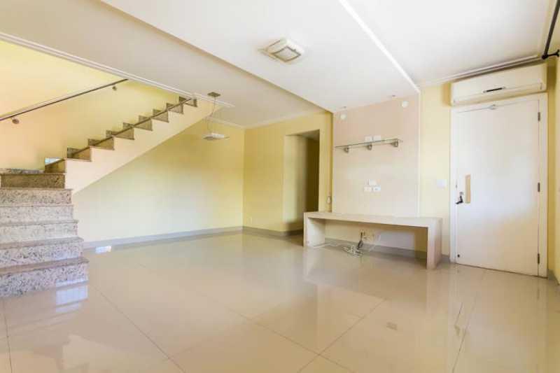 4 - Casa em Condomínio 3 quartos à venda Pechincha, Rio de Janeiro - R$ 558.900 - SVCN30115 - 5