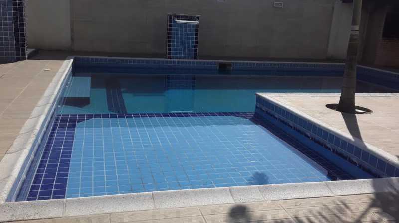 1 - Casa 4 quartos à venda Curicica, Rio de Janeiro - R$ 1.400.000 - SVCA40014 - 1