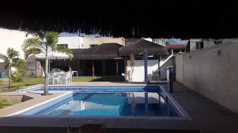 2 - Casa 4 quartos à venda Curicica, Rio de Janeiro - R$ 1.400.000 - SVCA40014 - 3