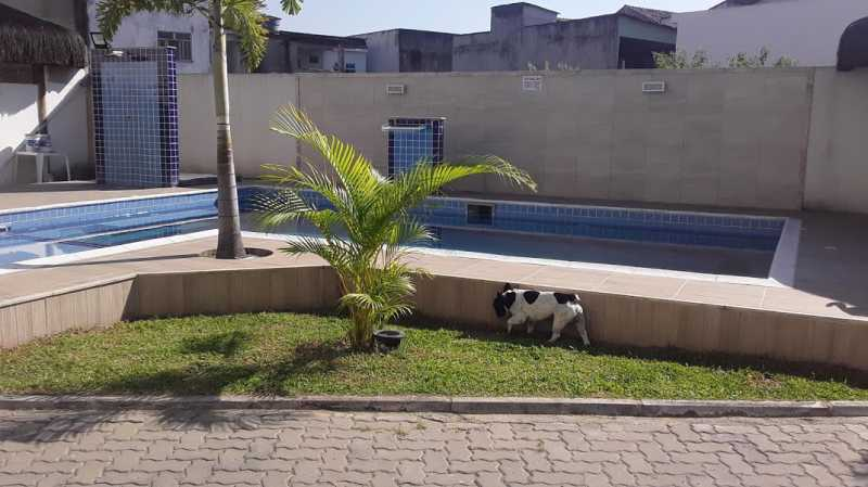 3 - Casa 4 quartos à venda Curicica, Rio de Janeiro - R$ 1.400.000 - SVCA40014 - 4