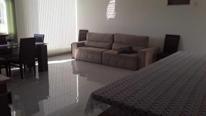 6 - Casa 4 quartos à venda Curicica, Rio de Janeiro - R$ 1.400.000 - SVCA40014 - 7