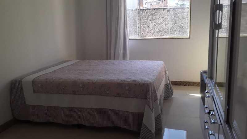 7 - Casa 4 quartos à venda Curicica, Rio de Janeiro - R$ 1.400.000 - SVCA40014 - 8