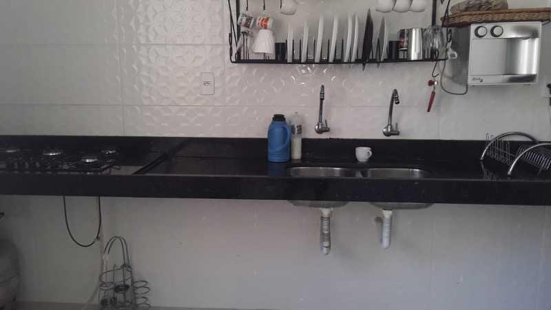 10 - Casa 4 quartos à venda Curicica, Rio de Janeiro - R$ 1.400.000 - SVCA40014 - 11