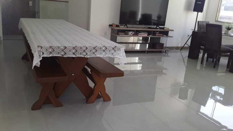 11 - Casa 4 quartos à venda Curicica, Rio de Janeiro - R$ 1.400.000 - SVCA40014 - 12
