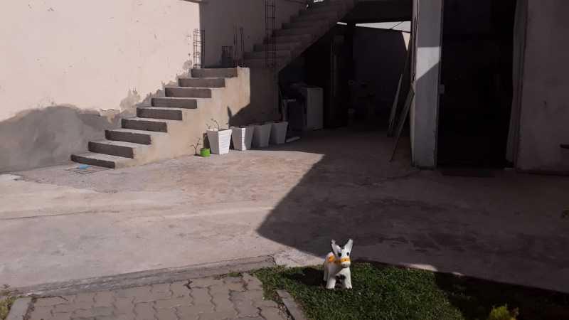12 - Casa 4 quartos à venda Curicica, Rio de Janeiro - R$ 1.400.000 - SVCA40014 - 13