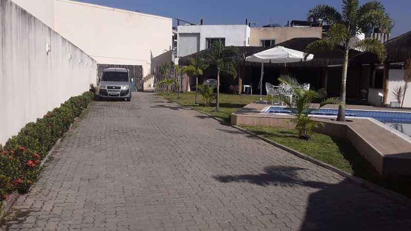 14 - Casa 4 quartos à venda Curicica, Rio de Janeiro - R$ 1.400.000 - SVCA40014 - 15