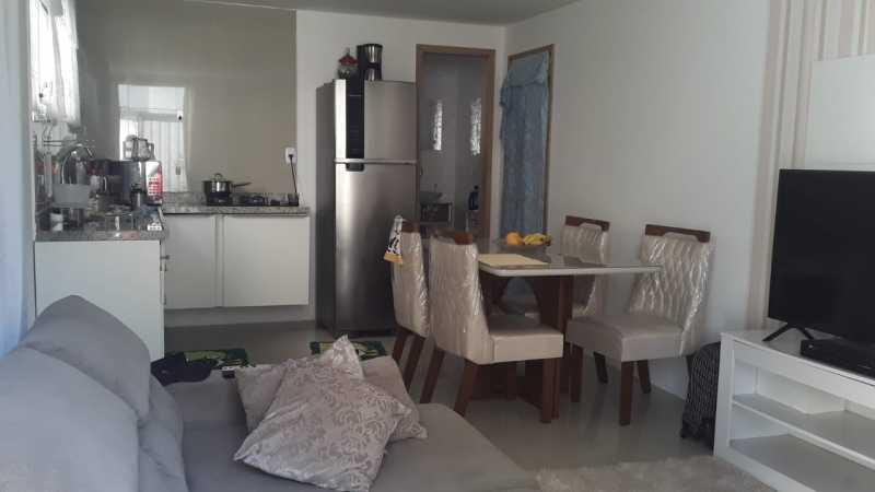 16 - Casa 4 quartos à venda Curicica, Rio de Janeiro - R$ 1.400.000 - SVCA40014 - 17