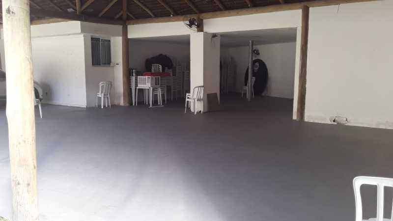 18 - Casa 4 quartos à venda Curicica, Rio de Janeiro - R$ 1.400.000 - SVCA40014 - 19