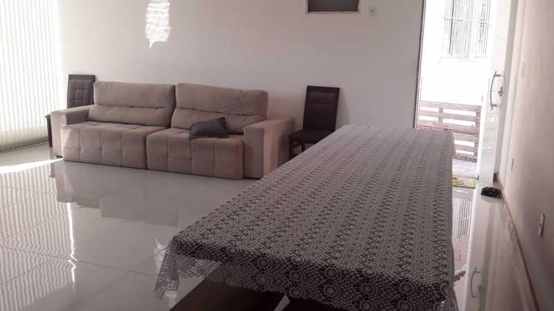 21 - Casa 4 quartos à venda Curicica, Rio de Janeiro - R$ 1.400.000 - SVCA40014 - 22