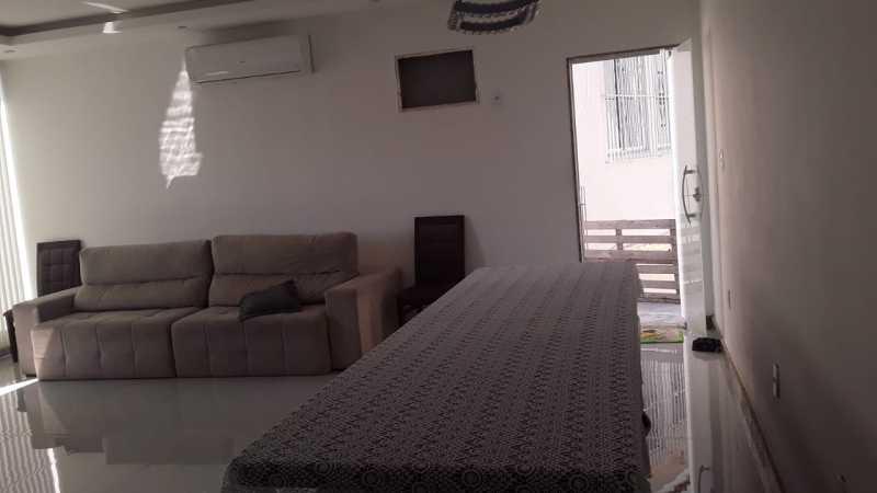 22 - Casa 4 quartos à venda Curicica, Rio de Janeiro - R$ 1.400.000 - SVCA40014 - 23