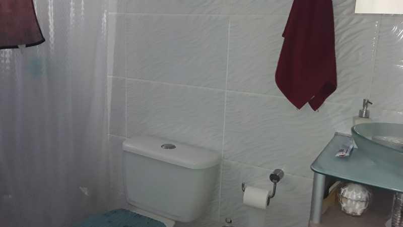 24 - Casa 4 quartos à venda Curicica, Rio de Janeiro - R$ 1.400.000 - SVCA40014 - 25