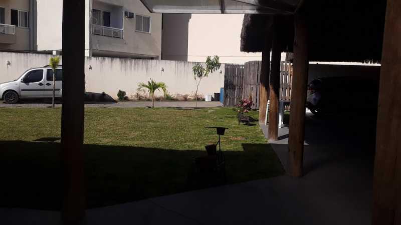 26 - Casa 4 quartos à venda Curicica, Rio de Janeiro - R$ 1.400.000 - SVCA40014 - 27