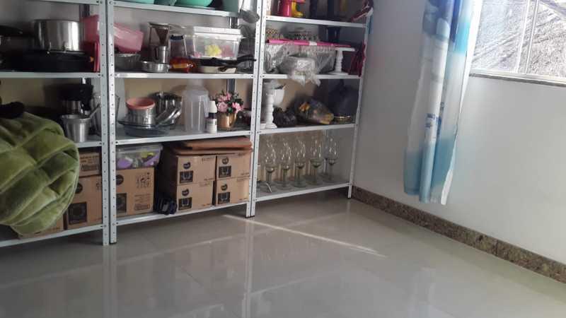 28 - Casa 4 quartos à venda Curicica, Rio de Janeiro - R$ 1.400.000 - SVCA40014 - 29
