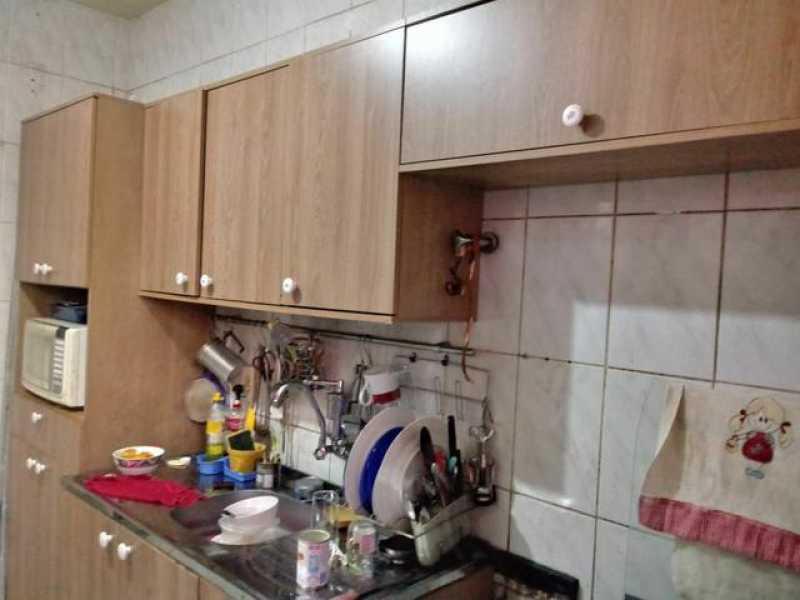 3 - Casa em Condomínio 2 quartos à venda Taquara, Rio de Janeiro - R$ 348.000 - SVCN20055 - 4