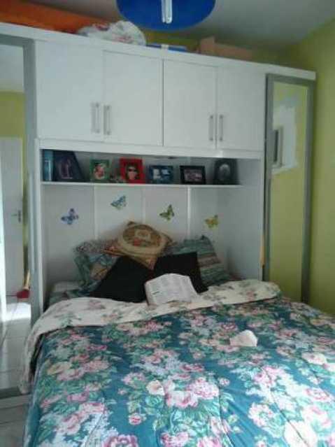 5 - Casa em Condomínio 2 quartos à venda Taquara, Rio de Janeiro - R$ 348.000 - SVCN20055 - 6
