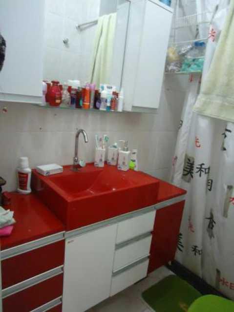 6 - Casa em Condomínio 2 quartos à venda Taquara, Rio de Janeiro - R$ 348.000 - SVCN20055 - 7