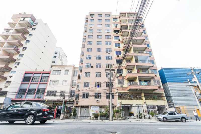 fotos-1 - Apartamento 2 quartos à venda Maracanã, Rio de Janeiro - R$ 289.000 - SVAP20406 - 1