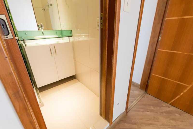 fotos-4 - Apartamento 2 quartos à venda Maracanã, Rio de Janeiro - R$ 289.000 - SVAP20406 - 5