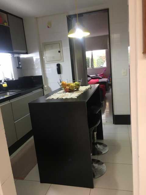 5bea4c54-5d55-4808-ab30-50b77f - Casa em Condomínio 3 quartos à venda Vargem Grande, Rio de Janeiro - R$ 369.000 - SVCN30116 - 1
