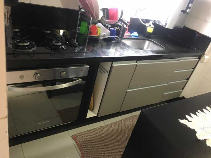9ab285a9-6919-41de-8f2c-a50a85 - Casa em Condomínio 3 quartos à venda Vargem Grande, Rio de Janeiro - R$ 369.000 - SVCN30116 - 5