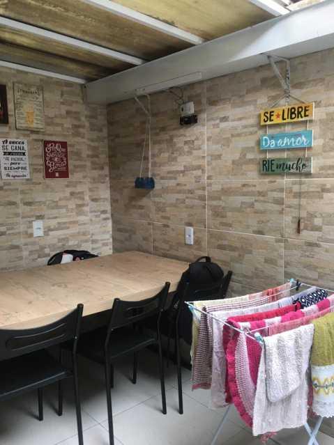 59c9637b-6feb-460c-9761-06912e - Casa em Condomínio 3 quartos à venda Vargem Grande, Rio de Janeiro - R$ 369.000 - SVCN30116 - 11