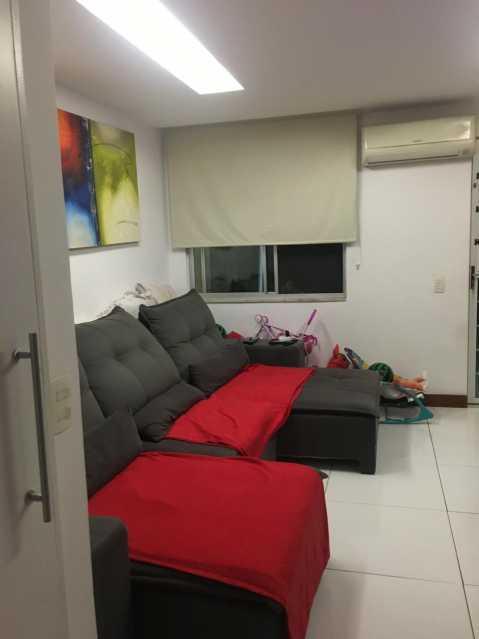 163f5dc6-b01e-4fa3-9089-db5902 - Casa em Condomínio 3 quartos à venda Vargem Grande, Rio de Janeiro - R$ 369.000 - SVCN30116 - 7