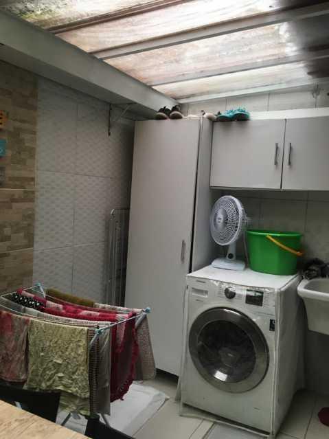 5916457e-6d54-4da4-967b-aea9ea - Casa em Condomínio 3 quartos à venda Vargem Grande, Rio de Janeiro - R$ 369.000 - SVCN30116 - 16