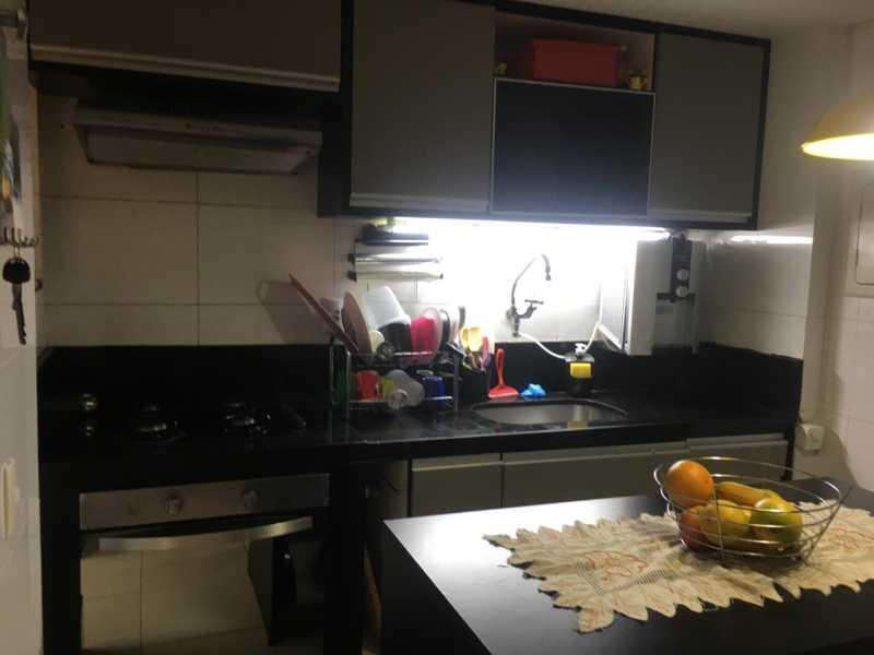 a1e490ba-766e-4a5d-ac33-ee5762 - Casa em Condomínio 3 quartos à venda Vargem Grande, Rio de Janeiro - R$ 369.000 - SVCN30116 - 15