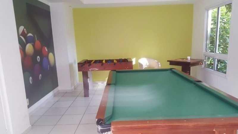 4 - Apartamento 2 quartos à venda Curicica, Rio de Janeiro - R$ 275.000 - SVAP20407 - 5