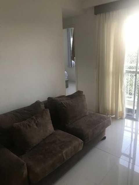 7 - Apartamento 2 quartos à venda Curicica, Rio de Janeiro - R$ 275.000 - SVAP20407 - 8