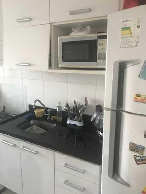 10 - Apartamento 2 quartos à venda Curicica, Rio de Janeiro - R$ 275.000 - SVAP20407 - 11