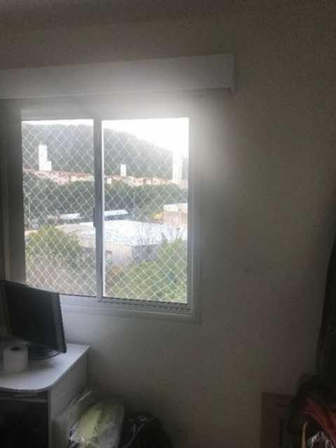 11 - Apartamento 2 quartos à venda Curicica, Rio de Janeiro - R$ 275.000 - SVAP20407 - 12