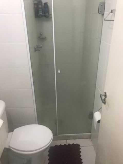 13 - Apartamento 2 quartos à venda Curicica, Rio de Janeiro - R$ 275.000 - SVAP20407 - 14