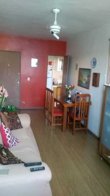 1 - Apartamento 2 quartos à venda Jacarepaguá, Rio de Janeiro - R$ 180.000 - SVAP20408 - 1