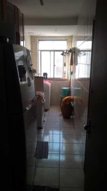 2 - Apartamento 2 quartos à venda Jacarepaguá, Rio de Janeiro - R$ 180.000 - SVAP20408 - 3