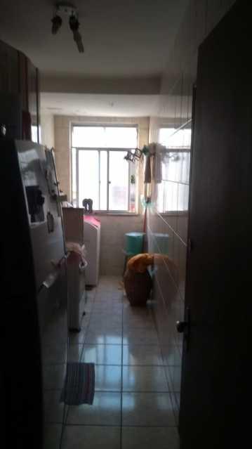 5 - Apartamento 2 quartos à venda Jacarepaguá, Rio de Janeiro - R$ 180.000 - SVAP20408 - 6