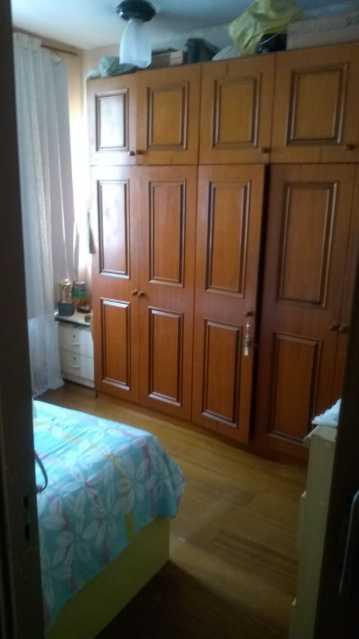 6 - Apartamento 2 quartos à venda Jacarepaguá, Rio de Janeiro - R$ 180.000 - SVAP20408 - 7