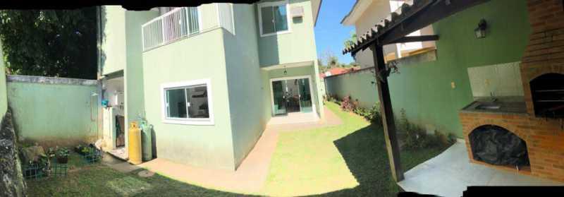 2 - Casa em Condomínio 3 quartos à venda Vargem Pequena, Rio de Janeiro - R$ 600.000 - SVCN30117 - 3
