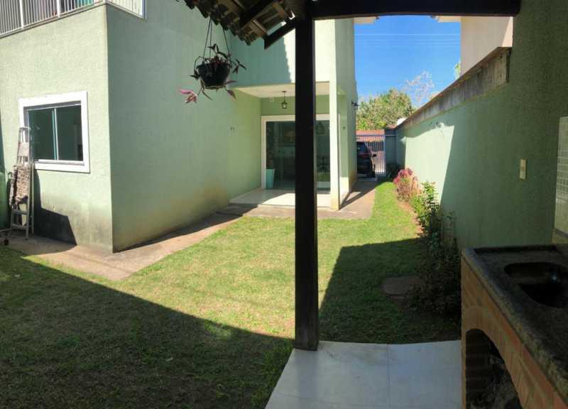 3 - Casa em Condomínio 3 quartos à venda Vargem Pequena, Rio de Janeiro - R$ 600.000 - SVCN30117 - 4